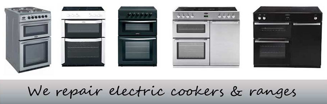 Cookers-ranges