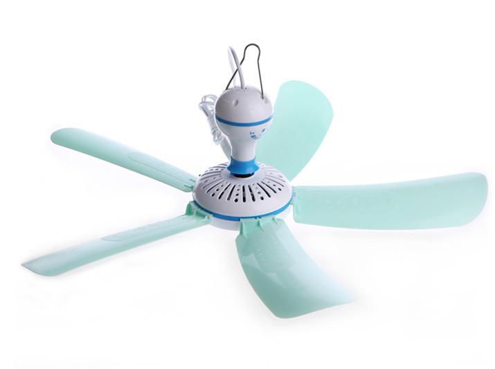 Ye-Hua-ten-780-5-bedroom-ceiling-fan-mini-fan-students-fan-mini-nets-large-air