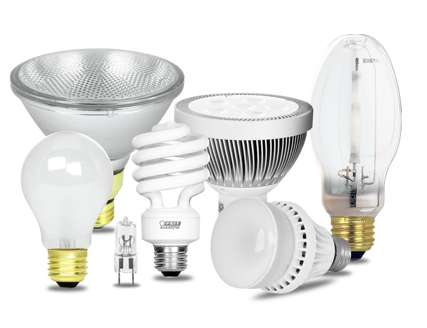 bulbtypes